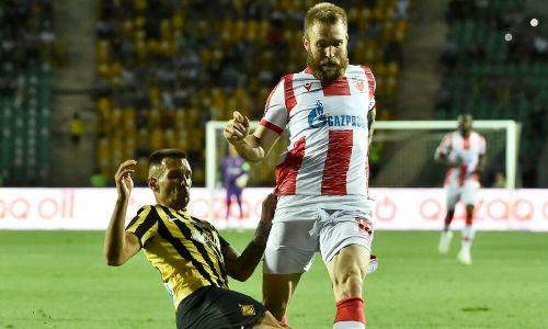 Пройдет ли «Црвена Звезда» «Кайрат»? Сербские болельщики высказали свое мнение