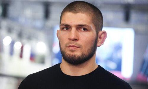Известный боец UFC сообщил о согласии Хабиба вернуться с пенсии ради боя с ним