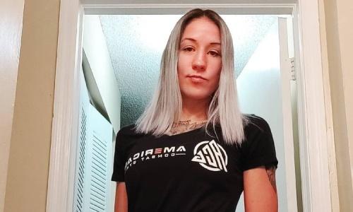 «Соткана из страданий». Первая казахстанка в UFC сделала признание о разочаровании в жизни