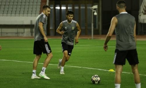 «Тяжело будет». Бывший лидер «Тобола» дал сенсационный прогноз на матч с «Хайдуком»