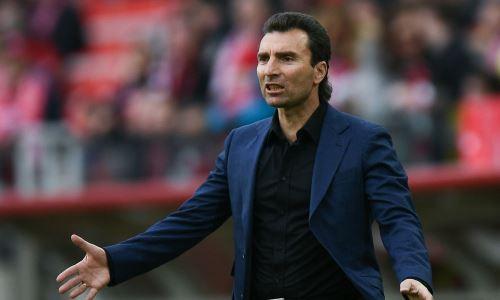 Потенциальный соперник «Кайрата» по отбору Лиги Чемпионов разорвал контракт с главным тренером