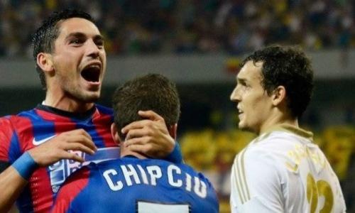 В четвертый раз встречаются румынские и казахстанские клубы