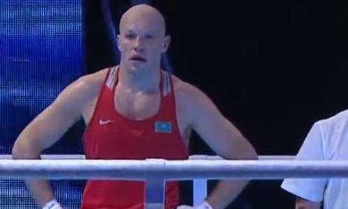 Василий Левит уже в четвертьфинале Олимпиады может попасть на четырехкратного чемпиона мира