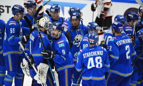 «Барыс» перед стартом сезона узнал о новых правилах в КХЛ