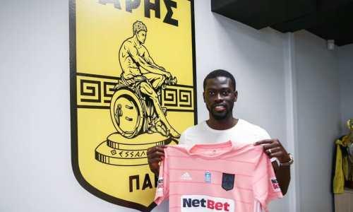 «Арис» после поражения от «Астаны» объявил о подписании футболиста сборной Сенегала с опытом игры в АПЛ