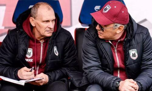 Побеждавший на Олимпиаде тренер выбрал Бердыева наставником сборной России и объяснил почему
