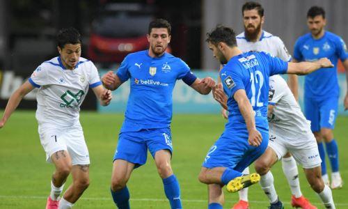 «Маккаби» после вылета от «Кайрата» обыграл команду Цхададзе в гостевом матче Лиги Конференций