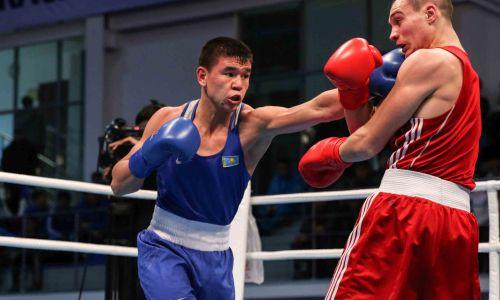 Казахстанским боксерам указали на ошибку в подготовке к Олимпиаде в Токио