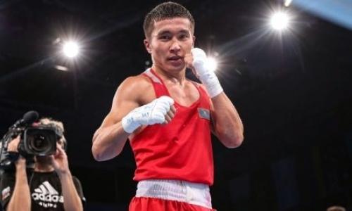 Бахыт Сарсекбаев высказался об «именных» лицензиях в боксе на Олимпиаде-2020