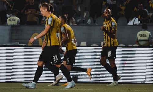 «Кайрат» одержал 20-ю победу в еврокубках