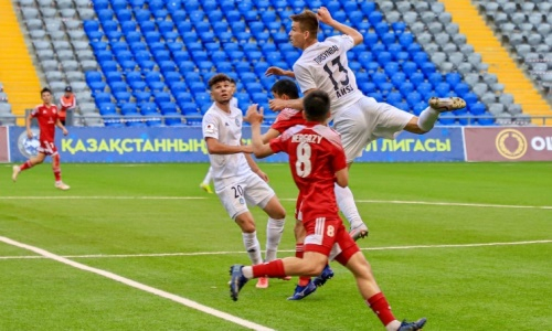 Футболисты участника Кубка Казахстана будут играть на бесплатной основе
