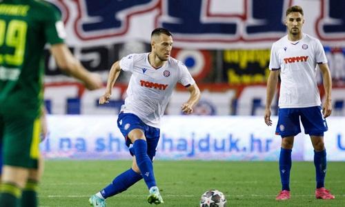 «Они сами не знали, что делать». В «Хайдуке» раскрыли победное решение в матче с «Тоболом»
