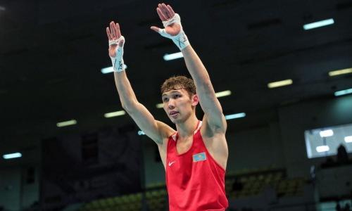 «В этом весе фаворит узбекский боксер». Озвучены шансы казахстанца на выход в финал Олимпиады-2020