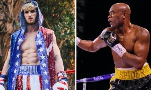 Звезда UFC и популярный видеоблогер ведут переговоры о бое