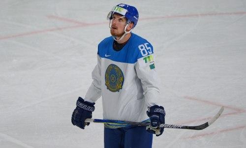 Игроки сборной Казахстана отправились с новым клубом на сборы в Минск