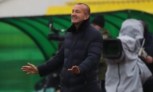 «Давайте Зуба, Кумыкова или кто там следующий в покладистом списке?». В Беларуси оценили отставку экс-тренера «Астаны»