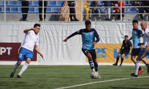 Матч Кубка Казахстана пройдет без зрителей
