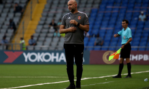 Стала известна истинная причина отсутствия тренера «Шахтера» на матче Лиги Конференций