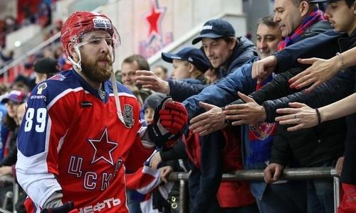 «Барыс»? КХЛ подвела итоги трансферного дня в чемпионате