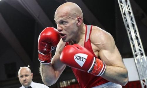 Известный казахстанский боец обратился к Левиту перед его стартом на Олимпиаде в Токио