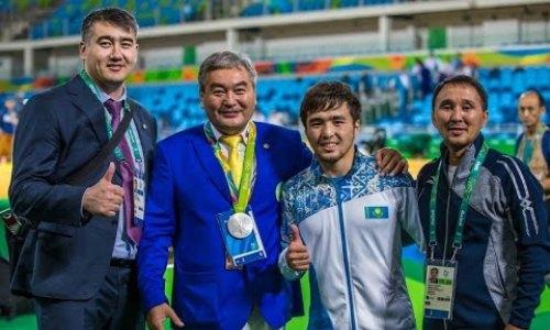 «Никто не приезжает на Олимпиаду с мыслями о поражении». Главный тренер сборной Казахстана по дзюдо оценил шансы в Токио