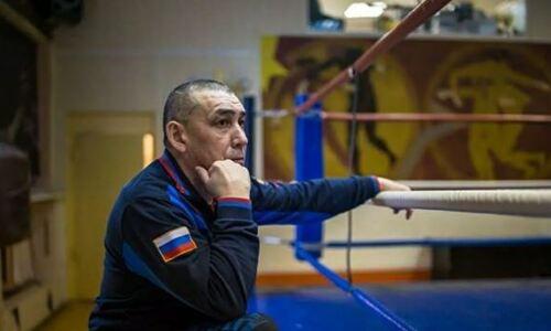Наставник соперника сборной Казахстана по боксу озвучил цели на Олимпиаду в Токио