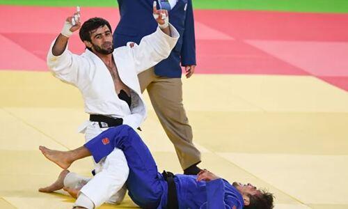 «Тогда я его и поймал». Обидчик казахстанского борца на Олимпиаде в Рио вспомним все детали принципиального финала