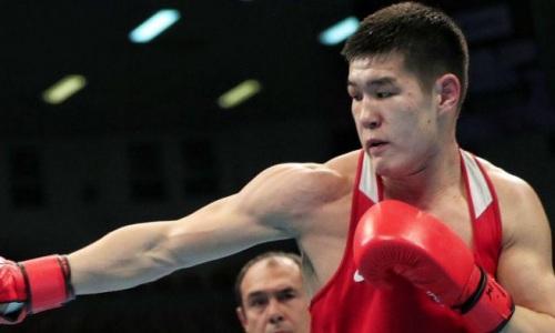 «Всех своих главных оппонентов он уже побил». Казахстанскому боксеру предрекают «золото» Олимпиады-2020