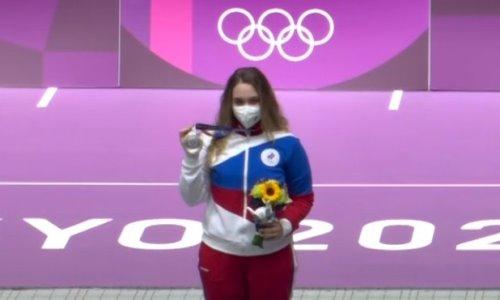 Разыгран первый комплект медалей на Олимпиаде-2020 с участием Казахстана