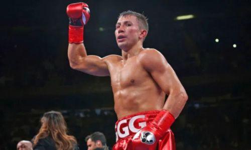 Головкина оправдали за нежелание выходить в ринг до декабря