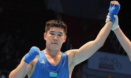 Олимпийский чемпион прочит казахстанскому боксеру «золото» в Токио