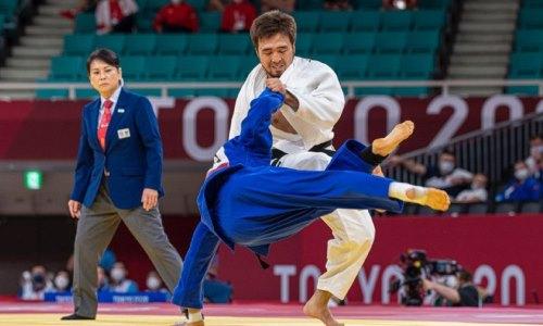 Дзюдоист Сметов поборется за «бронзу» Олимпиады-2020 в Токио