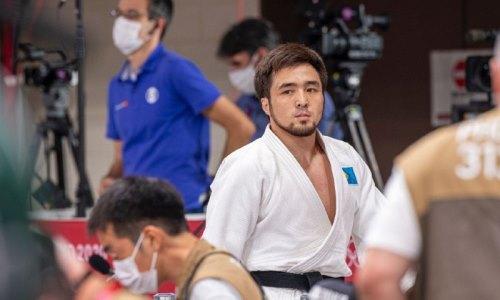 Казахстан завоевал первую медаль Олимпиады-2020