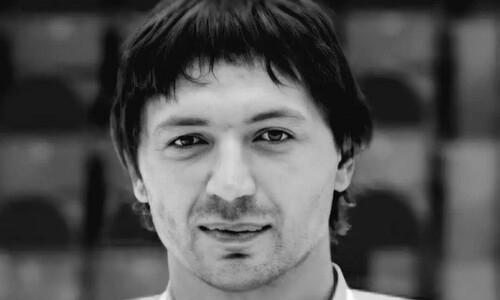 Скончался известный казахстанский хоккеист — участник Олимпиады-2006