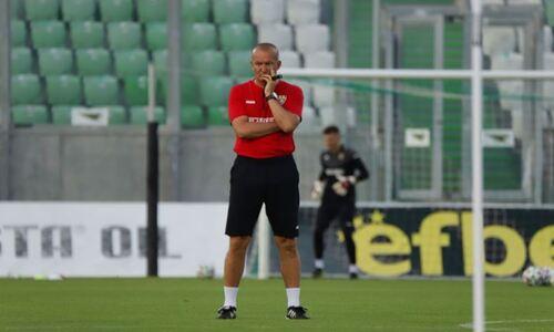 «Реакция на поражение в Люксембурге? Это не так». Эксперт объяснил отставку экс-тренера «Астаны» из европейского клуба
