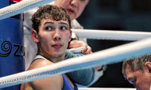 Стали известны все результаты утренней сессии соревнований по боксу на Олимпиаде-2020 с победой казахстанца