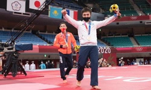 Есть первая медаль! Итоги выступлений казахстанцев на Олимпиаде в Токио 24 июля