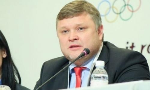«Откроет нам дорогу к другим медалям на Олимпиаде в Токио». Крюков высказался о «бронзе» Сметова