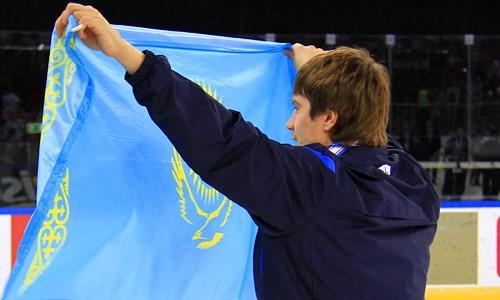 Бывший защитник сборной Казахстана заявлен за «Барыс» под российским паспортом