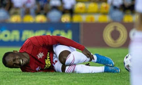 «Актобе» проиграл дома третий подряд матч Кубка Казахстана