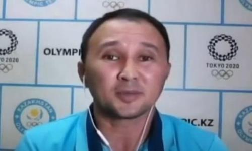 «Надеемся, наши спортсмены еще порадуют». Наставник сборной Казахстана по дзюдо прокомментировал первую медаль на Олимпиаде в Токио
