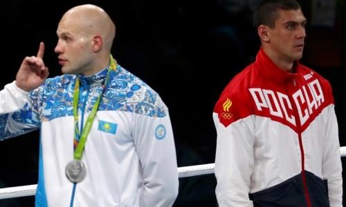 «Просто обокрали». В России перед стартом Левита на Олимпиаде-2020 вспомнили скандальное судейство финала с Тищенко