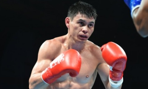 Озвучены шансы трехкратного чемпиона Казахстана по боксу на медали Олимпиады-2020