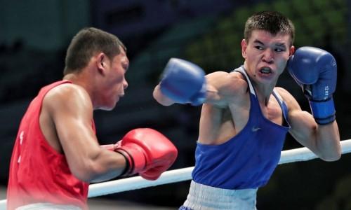 Определился первый соперник Аблайхана Жусупова в «казахском весе» на Олимпиаде-2020