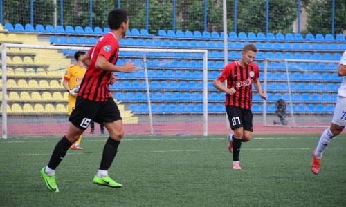 Опытный защитник «Мактаарала» пропустит матч Кубка Казахстана против «Тобола»