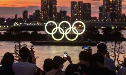 Перенесут? На Олимпиаду в Токио с участием Казахстана надвигается мощный тайфун