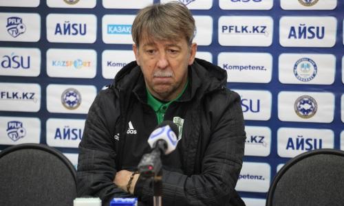 «Намного лучше казахов». Экс-тренер «Атырау» спрогнозировал ответный матч «Тобола» с «Хайдуком»