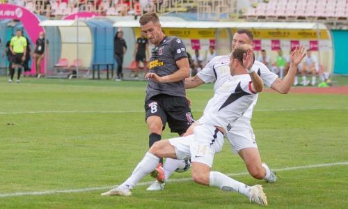 Потенциальный соперник «Шахтера» в Лиге Конференций не смог забить новичку чемпионата на старте сезона