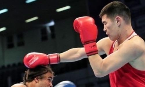 Определился первый соперник чемпиона мира из Казахстана на Олимпиаде-2020