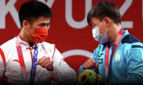 Казахстанцам и другим олимпийцам Токио-2020 разрешили снимать маску
